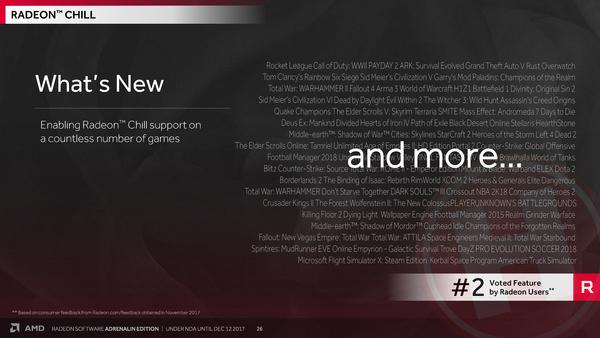 AMD Radeon Software Adrenalin Edition review: voor de massa